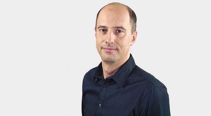 David Hell, Chief Financial Officer
