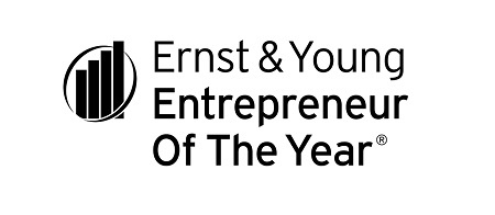 Ernst & Young Entrepreneur of the Year 2000 to Katerina Janku, CEO of Moravia IT