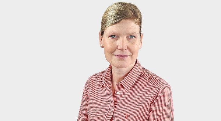Olga Stuck, Chief Talent Officer