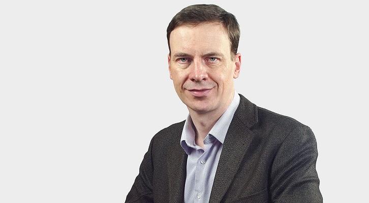 Pavel Soukenik, Chief Client Acquisition Officer