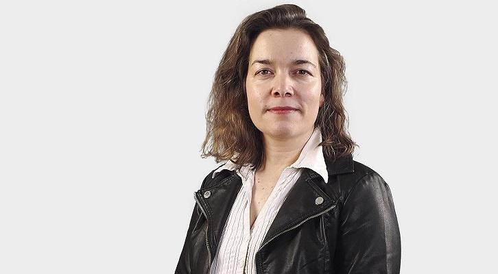 Sanna Piha, Chief Strategy Officer